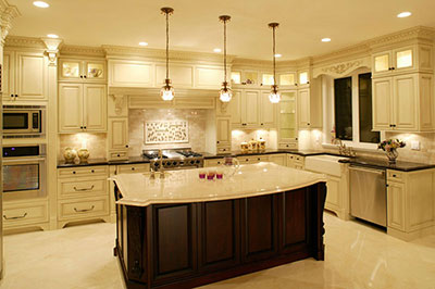 AAA Hellenic Marble - Fort Washington Quartz Countertops