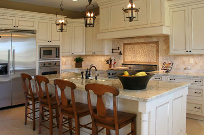 Newark Granite Kitchen Countertops