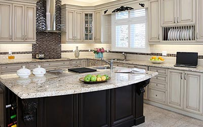 AAA Hellenic Marble & Tile - West Chester Quartz Countertops